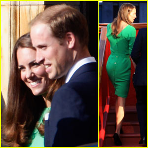 Prince William & Kate: Yacht Party for Zara Phillips' Wedding!