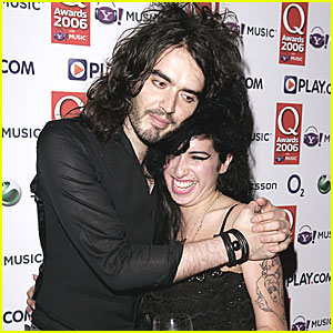 Russell Brand Remembers Amy Winehouse