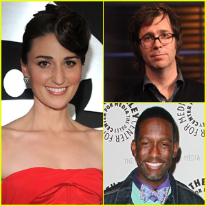 Sara Bareilles: The Sing-Off's New Judge!