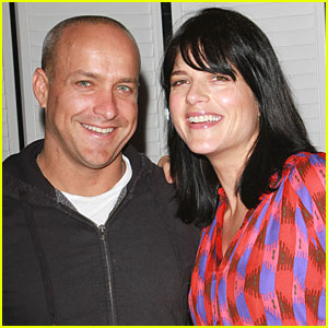 Selma Blair & Jason Bleick Welcome Baby Boy