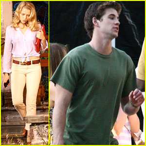 Teresa Palmer: 'A.W.O.L.' with Liam Hemsworth!