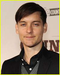 Tobey Maguire: I Never Played Illegal Poker