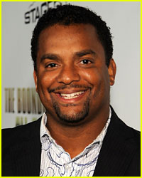 Alfonso Ribeiro Breaks Up Barbershop Brawl