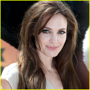 Angelina Jolie Attends International Court's First Trial