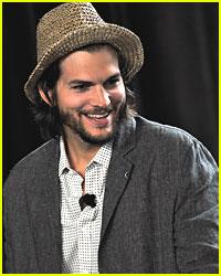 Ashton Kutcher's 'Men' Role Revealed