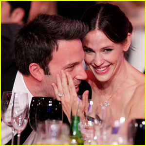 Jennifer Garner & Ben Affleck Expecting Third Child!