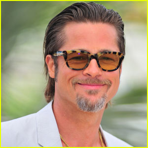 Brad Pitt Starring in 'The Gray Man'?