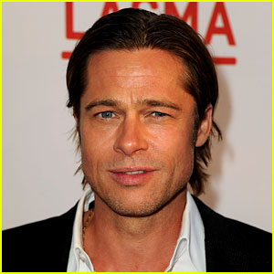 Brad Pitt: 'World War Z' Official Synopsis Revealed!