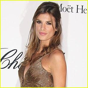 Elisabetta Canalis: 'Dancing with the Stars' Bound?