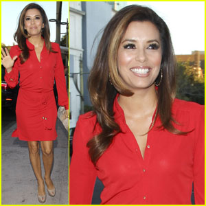 Eva Longoria: Four New Projects After 'Housewives'
