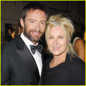 Hugh Jackman: Nomad Opening with Deborra-Lee Furness!