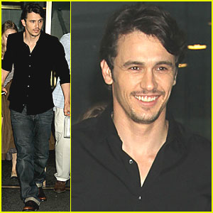 James Franco: 'Today' Interview!