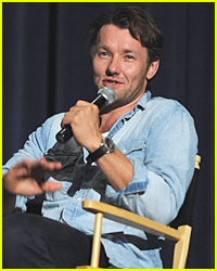 Joel Edgerton: 'Great Gatsby' is an Incredible Experience