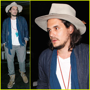 John Mayer: Performing at Tony Bennett's Birthday Concert!