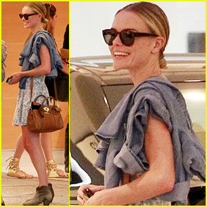 Kate Bosworth: LA Lovely!