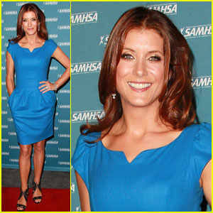 Kate Walsh: Voice Awards 2011!