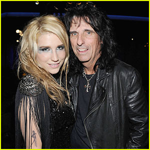 Ke$ha & Alice Cooper's 'What Baby Wants' - FIRST LISTEN