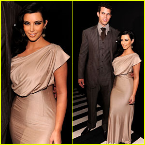 Kim Kardashian & Kris Humphries Celebrate Wedding in NYC!