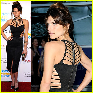 Lake Bell: 'A Good Old Fashioned Orgy' Screening