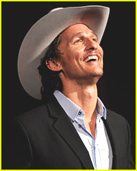 Matthew McConaughey: 'Lincoln Lawyer' TV Show on the Way