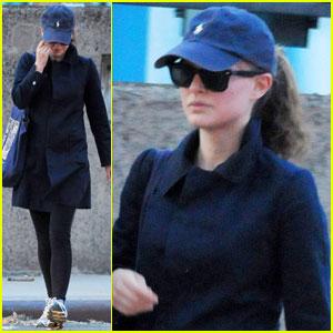 Natalie Portman: Lead Role in 'Adaline'?