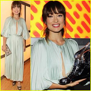 Olivia Wilde - Do Something Awards 2011!