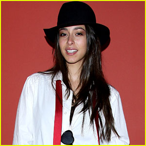 Oona Chaplin Lands a Role in 'Game of Thrones!'