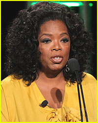 Oprah to Receive Oscar at Governors Awards