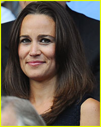 Simon Cowell: I Would Sign Pippa Middleton!