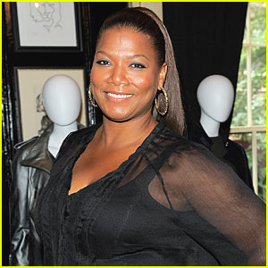 Queen Latifah: No 'Dancing with the Stars' for Me!