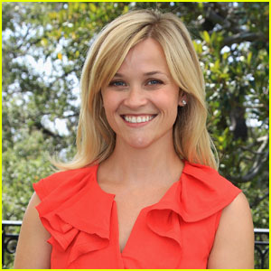 Reese Witherspoon Starring in Disney's 'Wish List'