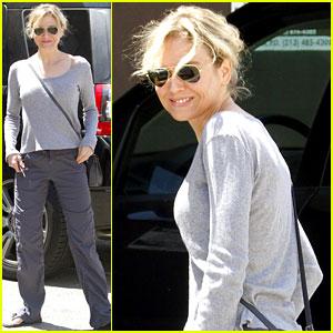 Renee Zellweger Set for 'Bridget Jones 3'?