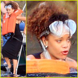 Rihanna: I Don't Have A Sex Tape!