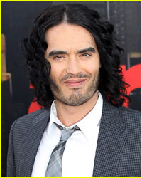 Russell Brand: London Riots 'Are Sad & Frightening'
