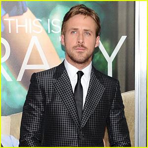 Ryan Gosling Breaks Up Street Fight in NYC