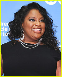 Sherri Shepherd: 'Dancing with the Stars' Bound?