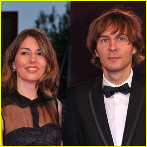 Sofia Coppola Marries Thomas Mars