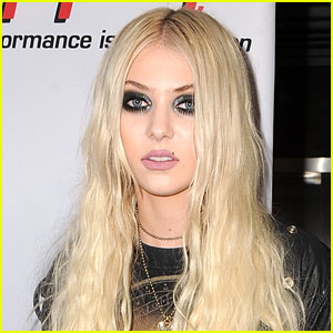 Taylor Momsen: 'I Quit Acting, Actually'