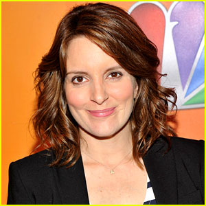 Penelope Athena: Tina Fey's New Daughter!