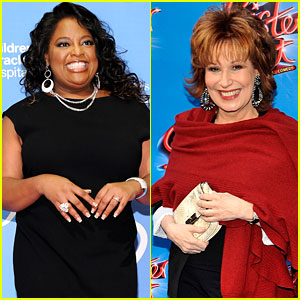 'The View' Ladies Marry Their Mates!