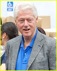 Bill Clinton Turned Down 'Dancing with the Stars'