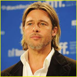 Brad Pitt Clarifies Comments About Jennifer Aniston