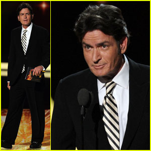 Charlie Sheen Wishes 'Nothing But the Best' for 'Two & A Half Men'