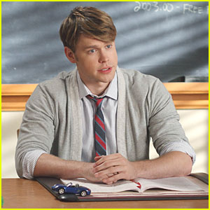 Chord Overstreet: 'The Middle' Guest Appearance!