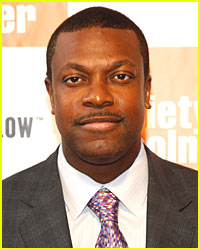 Chris Tucker: In Talks for Two Big New Films