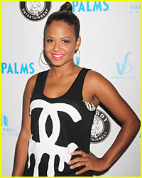Christina Milian Gets Nasty Surprise in Restaurant Salad