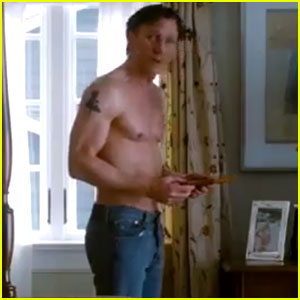 Daniel Craig: Shirtless in 'Dream House' TV