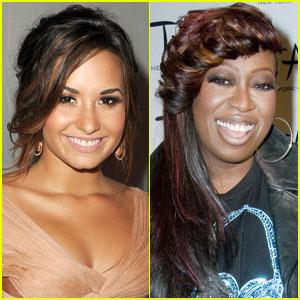 Demi Lovato's 'All Night Long' - FIRST LISTEN!