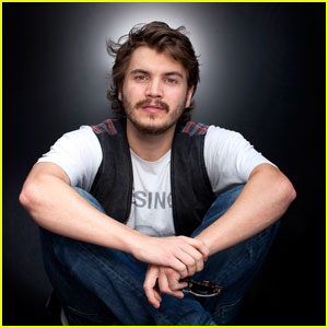 Emile Hirsch: Ciak Party In Venice!