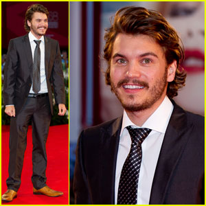 Emile Hirsch Premieres 'Killer Joe' in Venice